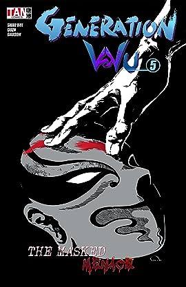 Generation Wu #5
