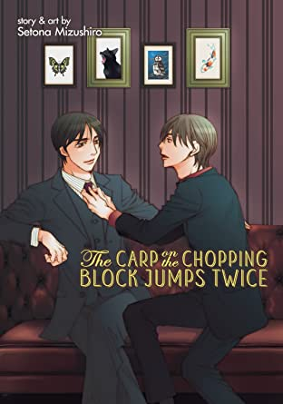 The Carp on the Chopping Block Jumps Twice Vol. 2