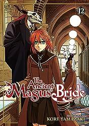The Ancient Magus' Bride Vol. 12