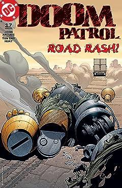 Doom Patrol (2001-2003) #17