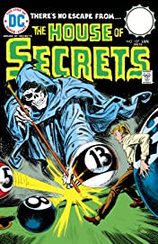 House of Secrets (1956-1978) #127