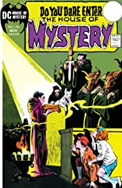 House of Mystery (1951-1983) #196