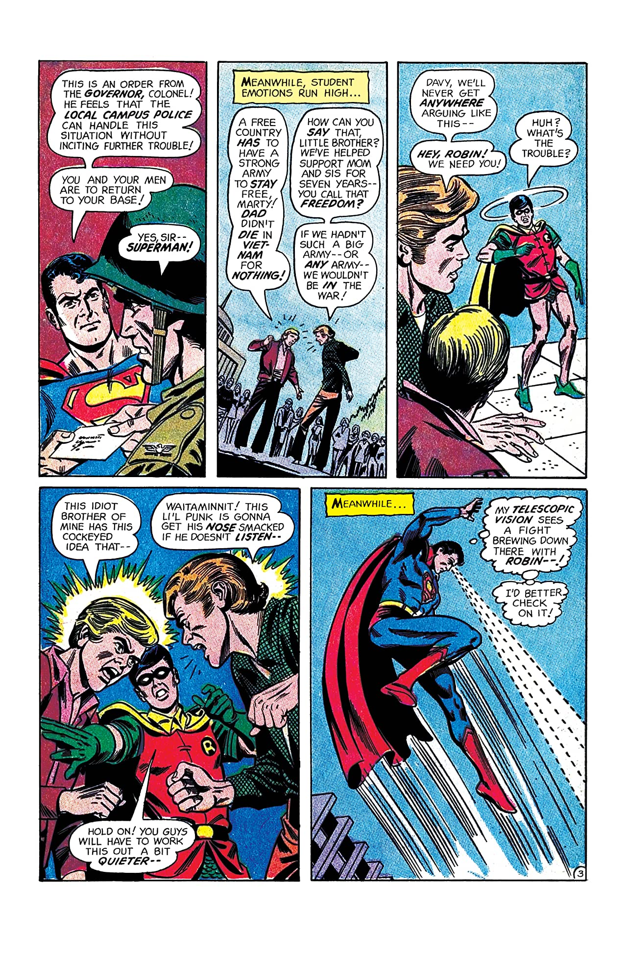 World's Finest Comics (1941-1986) #200
