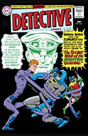 Detective Comics (1937-2011) #343