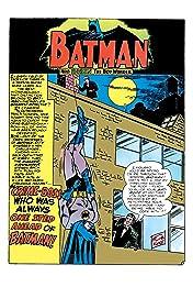 Detective Comics (1937-2011) #344
