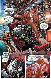Hawkman (2018-) #20