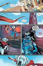 Supergirl (2016-) #38