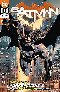 Batman (2016-) No.86