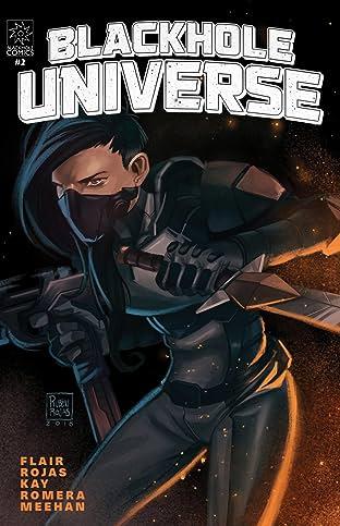 Blackhole Universe #2