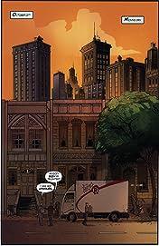 John Carpenter Presents Storm Kids: MONICA BLEUE: A WEREWOLF STORY #1