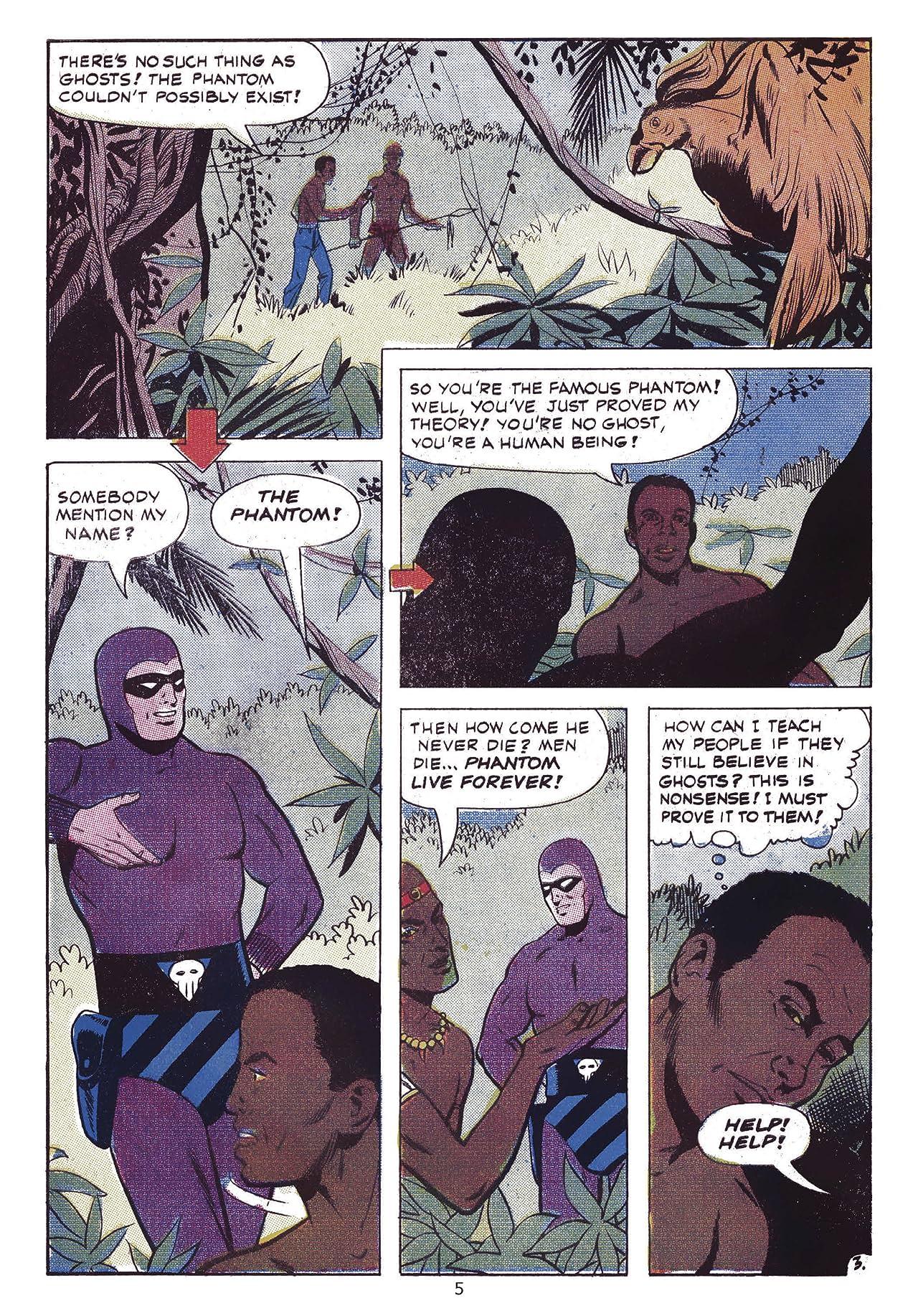 Giantsize Phantom #11
