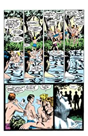 Swamp Thing (1982-1996) #38
