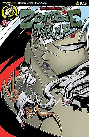 Zombie Tramp No.68
