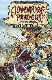 Adventure Finders Vol. 2: The Edge of Empire