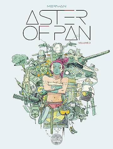 Aster of Pan Vol. 2