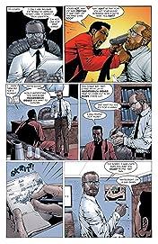 Sinister Dexter #5 (of 7)
