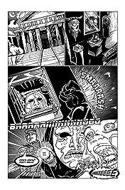 Twilight Detective Agency #1