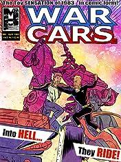 War Cars #1