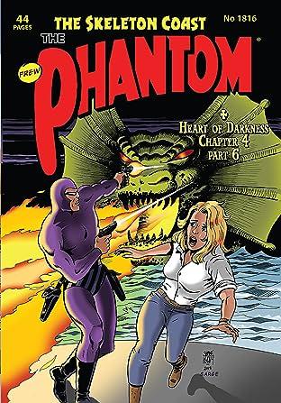 The Phantom #1816