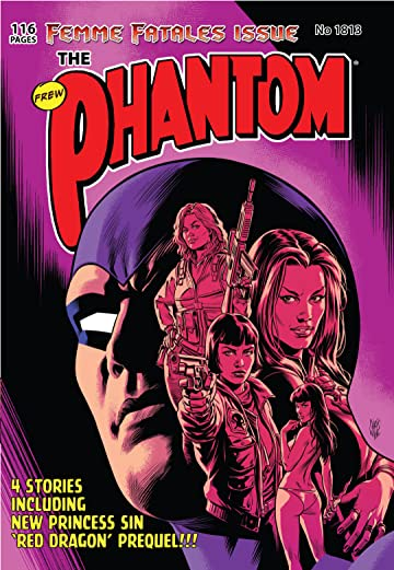 The Phantom #1813