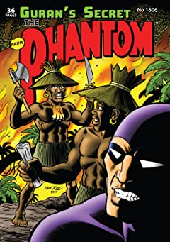 The Phantom #1806