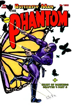 The Phantom #1805