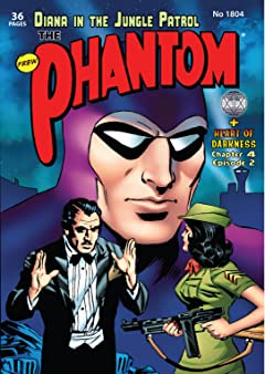 The Phantom #1804