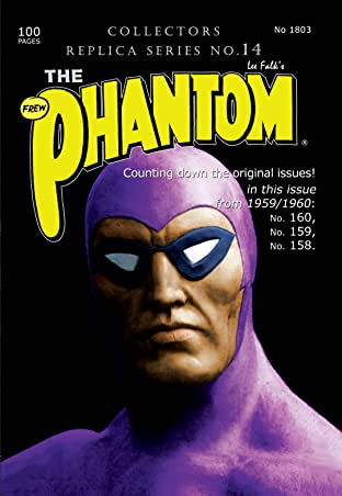 The Phantom #1803