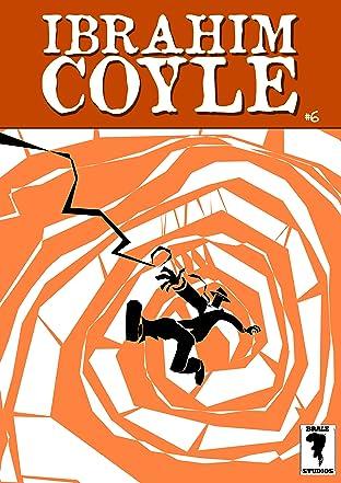 Ibrahim Coyle #6