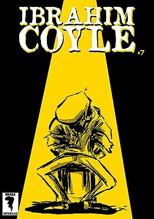 Ibrahim Coyle #7