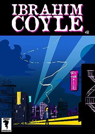 Ibrahim Coyle #8
