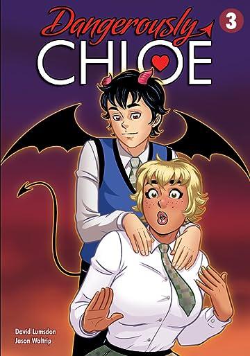 Dangerously Chloe Vol. 3