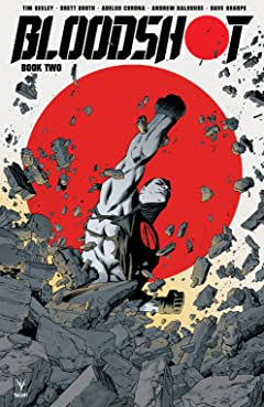 Bloodshot (2019) Book 2
