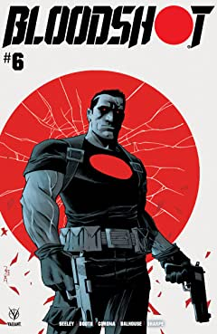 Bloodshot (2019) #6