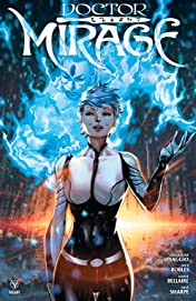 Doctor Mirage Tome 1
