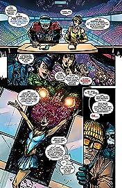 Quantum & Woody (2020) #2