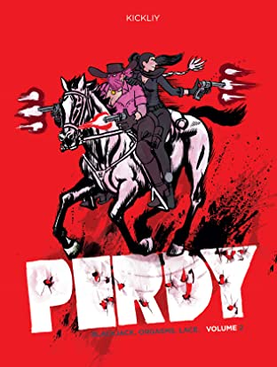 Perdy Tome 2