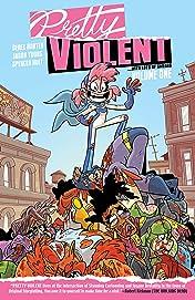 Pretty Violent Vol. 1: Fresh Ink