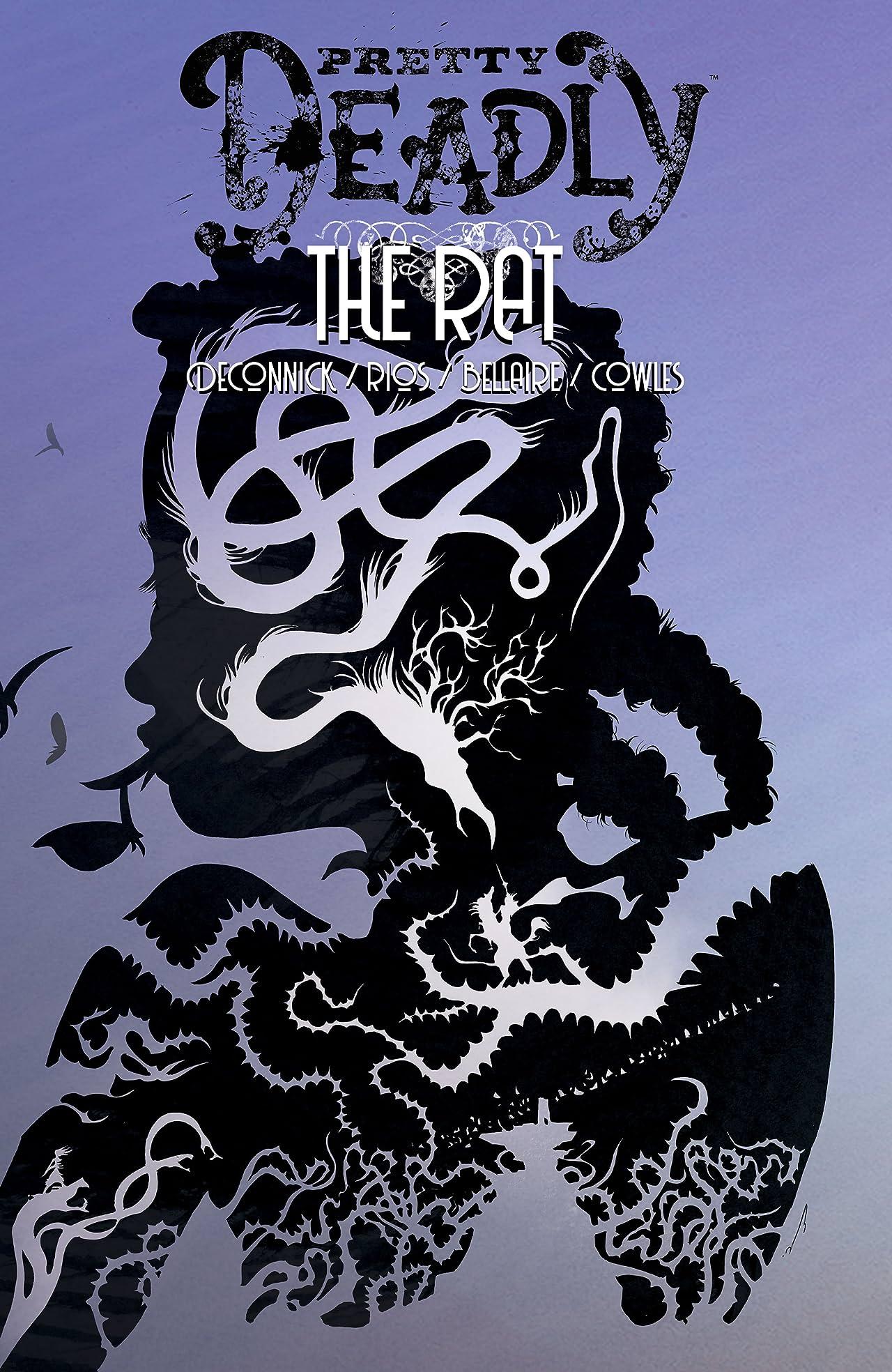Pretty Deadly Tome 3: The Rat