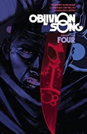 Oblivion Song By Kirkman & De Felici Vol. 4