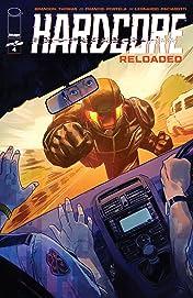 Hardcore: Reloaded #4
