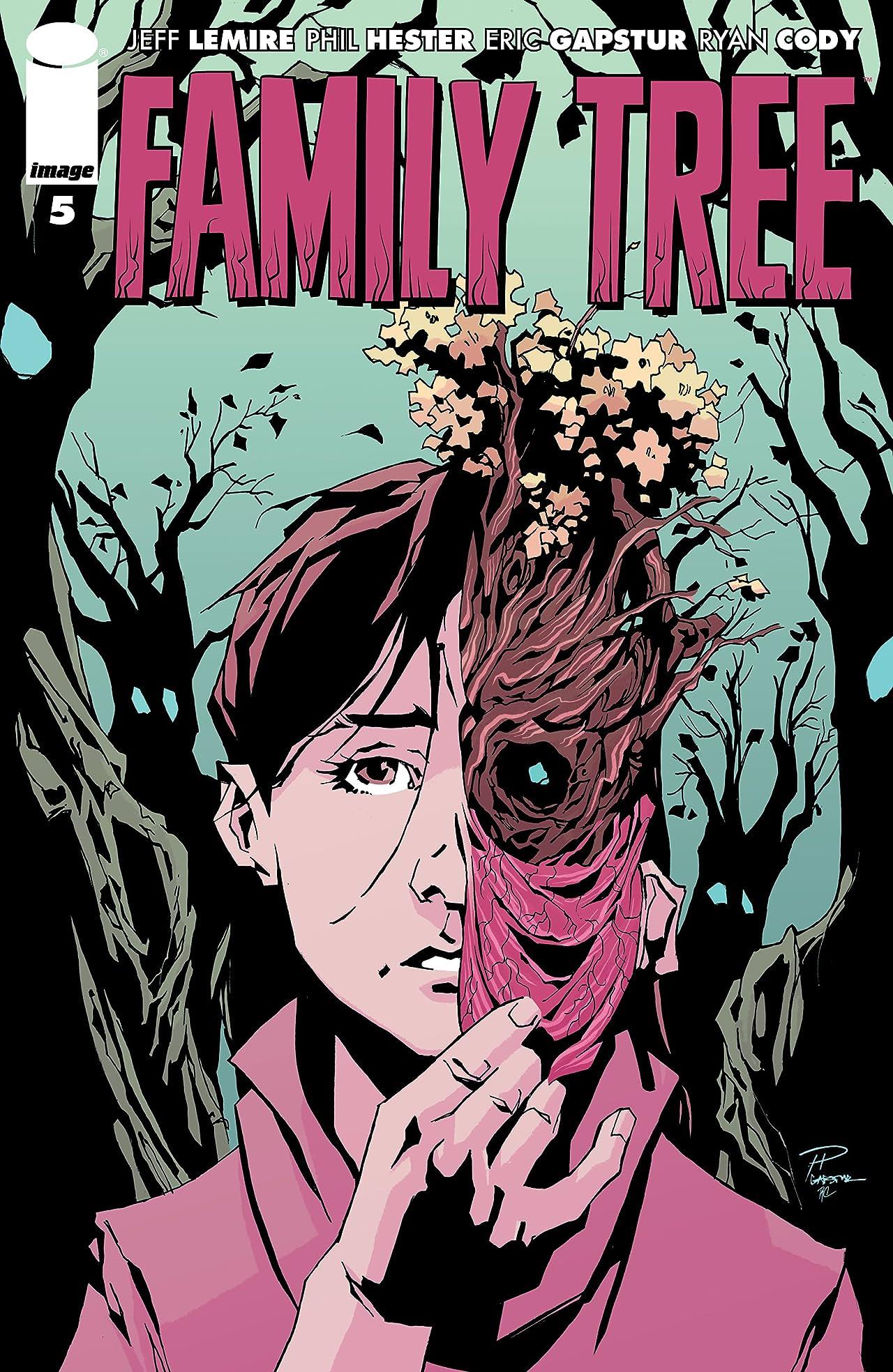 Family Tree No.5