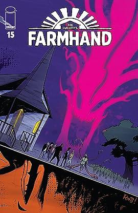 Farmhand #15