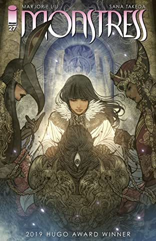 Monstress No.27