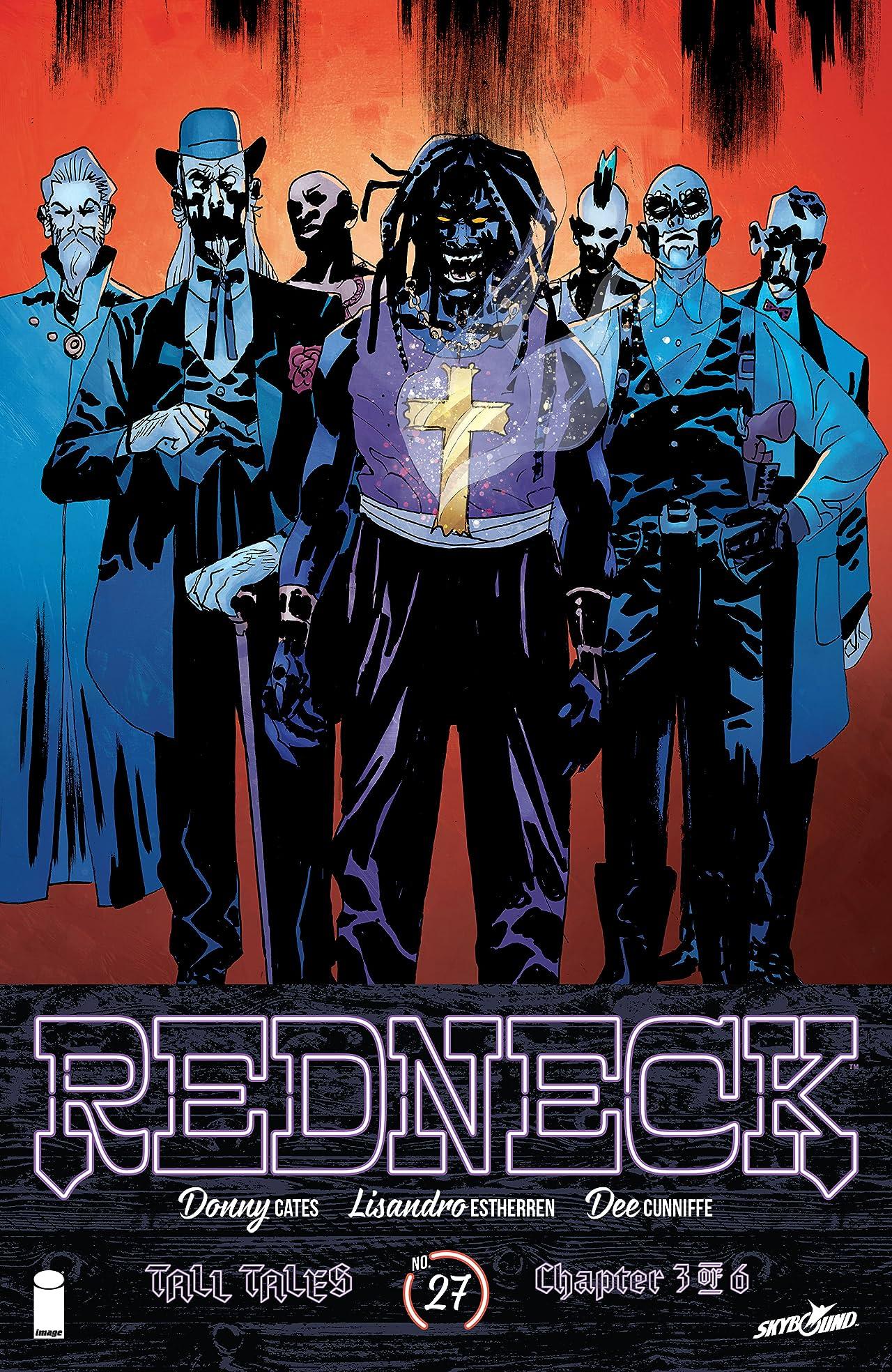 Redneck No.27