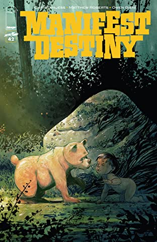Manifest Destiny #42