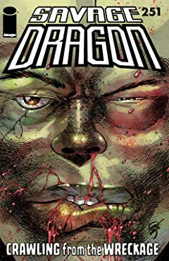 Savage Dragon No.251