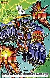 X-O Manowar (1992-1996) #68