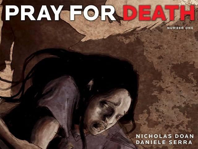 Pray for Death #1