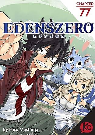 EDENS ZERO #77